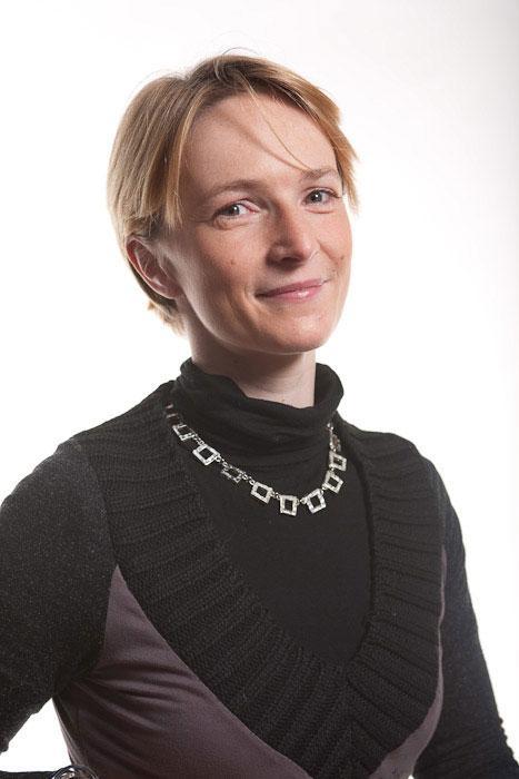 Portrait Anne-Sophie Vérité