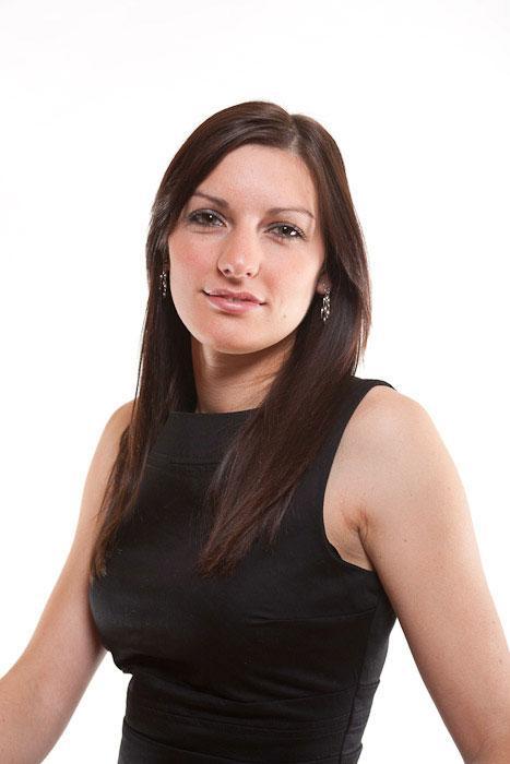 Portrait Emilie Pouly