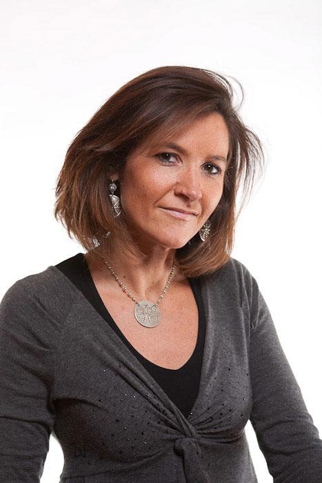 Portrait Isabelle Collinet Maréchal
