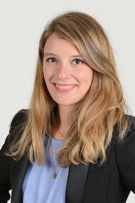 Portrait Marion Calmels